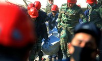 Nagorno-Karabakh conflict: Clashes flare up again