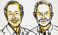 2020 Nobel Prize in economics awarded to American economists