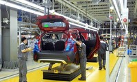 Foreign auto companies seek to expand production in Vietnam