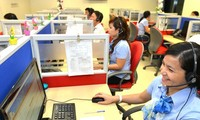Vietnam Social Security tops government agencies in IT application