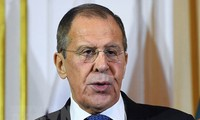 Russia conducts shuttle diplomacy in settling Nagorno-Karabakh dispute