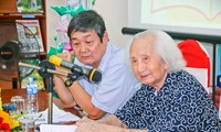 Reseacher Nguyen Vinh Bao and his contribution to Vietnam's music