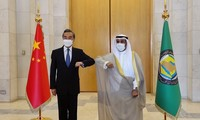 China, GCC discuss resuming free trade talks
