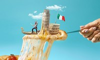 Surprising things about Italian Culture