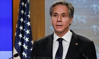 US, Japan, South Korea to hold foreign ministers' meeting in May