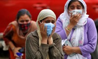 WHO: Variant first detected in India found in at least 53 countries