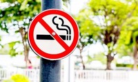 World No Tobacco Day 2021 - Commit to Quit
