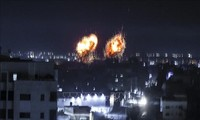 Incendiary balloons from Gaza spark fires in Israel for second day in a row
