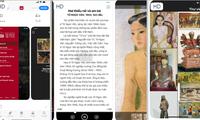 Vietnam speeds up digitization of its culture and arts