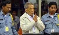 Corte Internacional llama a declarar al Jefe torturador de los Jemeres Rojos
