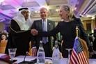 "Países ""Amigos de Siria"" reclaman a Damasco fin de la violencia"