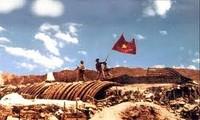 Resonante triunfo de Dien Bien Phu