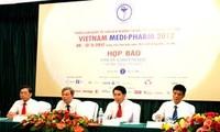 Exposición internacional de Medicina y Farmacia de Vietnam