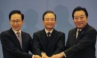 Conferencia de alto nivel China-Japón-Surcorea destaca la cooperación tripartita