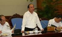 Examina Vietnam el proyecto piloto de administración urbana