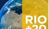 Río+20: una histórica oportunidad para el desarrollo sostenible