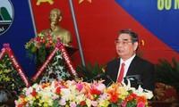 Dirigente partidista orienta rectificación de los órganos políticos en Can Tho