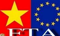 Vietnam y UE firman Acuerdo de Asociación y Cooperación Integral