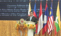 ASEAN continúa como una fuerza impulsora para el diálogo y la cooperación