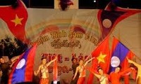 Preparan III Festival de la Amistad popular Vietnam-Laos