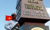 Vietnam demanda respeto de China a su soberanía sobre Truong Sa