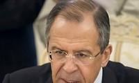 Rusia acusa a Occidente y países árabes de tensar la situación en Siria
