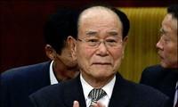 Principal oficial de Corea Democrática visita Vietnam