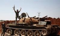 Ejército sirio toma el control de una parte estratégica de Alepo