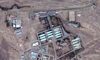 Irán invita a países de NOAL visitar zona militar de Parchin