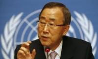 Asamblea General de la ONU convoca a poner fin a pruebas nucleares