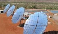 India y ASEAN aumentan cooperación en energía renovable