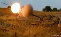 Amenaza con extenderse la crisis siria a otros países de la región