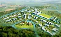 Desarrollar parques de alta tecnología hacia el crecimiento económico sostenible