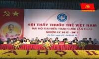 II Congreso Nacional de la Asociación de Médicos Jóvenes