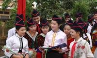 Vietnam concede gran importancia a asuntos étnicos y unidad nacional