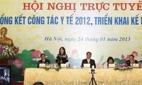 Vietnam sigue mejorando calidad de los servicios médicos