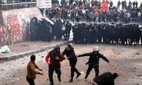 Egipto: nuevos enfrentamientos entre manifestantes y la policía