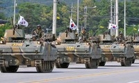 Surcorea y EEUU planean ataque preventivo contra Corea Democrática