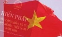Científicos vietnamitas aportan opiniones a enmiendas constitucionales