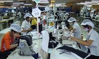 Señales positivas del sector textil vietnamita en primeros meses del año