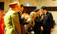 Conmemoran 40 años de liberación de encarcelados por el imperialismo