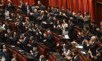 Centroizquierda prevalece en las elecciones parlamentarias en Italia