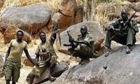 Rebeldes de Sudán anuncian control de una base militar en Kordofán del Sur