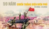 Vietnam conmemora 59 años de la victoria de Dien Bien Phu