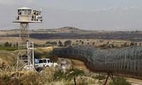 Austria retira sus tropas de los Altos del Golán
