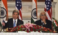 India y Estados Unidos celebran la cuarta ronda de diálogos estratégicos