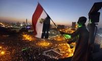 """Aumenta la tensión en Egipto antes de la hora """"G"""""""