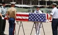 Veteranos de Vietnam y Estados Unidos estrechan cooperación