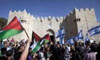 Reanudan conversaciones de paz entre Palestina e Israel