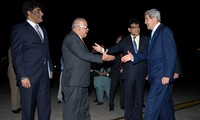 Intensifican relaciones Estados Unidos-Pakistán